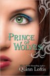 Prince of Wolves by Quinn Loftis