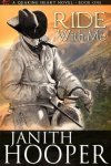 Ride With Me by Janith Hooper