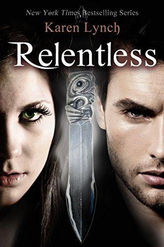 Relentless By Karen Lynch